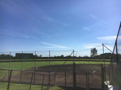 上富田町スポーツセンター野球場