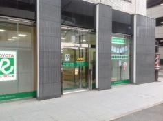 トヨタレンタリース博多博多駅博多口店