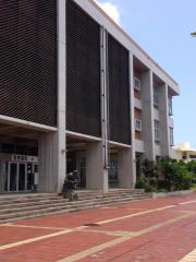 宜野湾市民会館