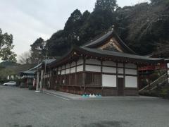 意賀美神社(泉佐野市)