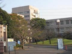 敬愛大学佐倉キャンパス