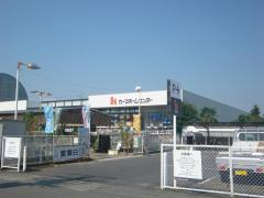 カーマホームセンター羽島店