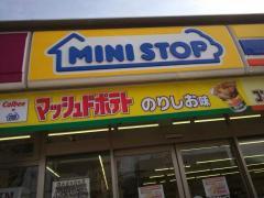 ミニストップ名古屋猪之越町店