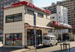 ニッポンレンタカー大分駅前営業所