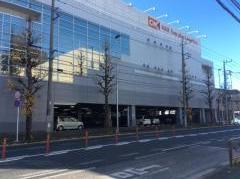オーケーストア川崎野川店
