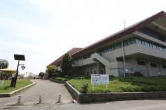 名古屋市稲永スポーツセンター