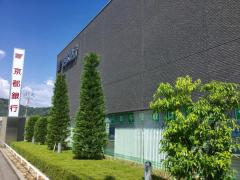京都銀行彦根支店