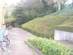 戸塚柳緑地第2