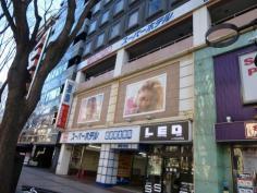 スーパーホテル仙台・国分町