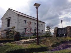 海部土地改良区会館