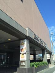 ホテルグランド富士