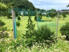 高松山ゴルフクラブ