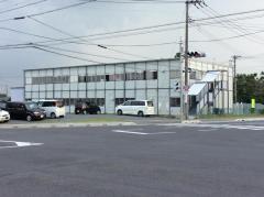 水戸市役所・内原支所