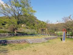 額谷ふれあい公園