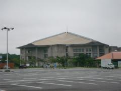 沖縄総合運動公園陸上競技場