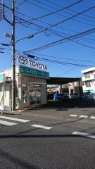 トヨタレンタリース埼玉新所沢駅前店
