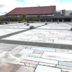 山城総合運動公園