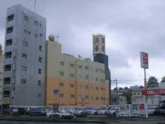 ビジネスホテル港屋
