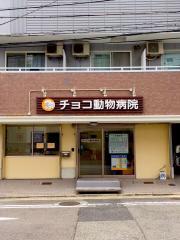 チョコ動物病院