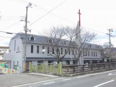 姫路福音ルーテル教会