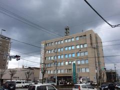 金沢東警察署