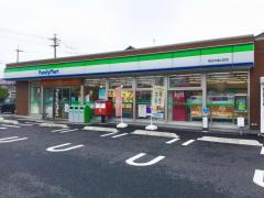 ファミリーマート春日井高山店