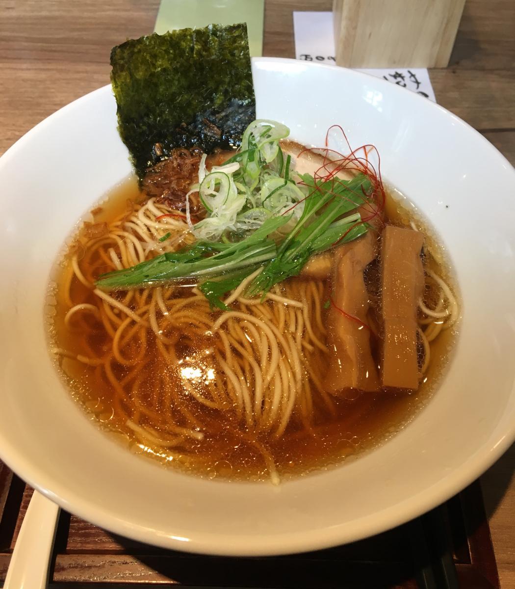 麺や Co粋>