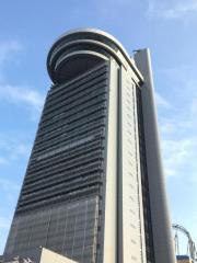 文京区役所