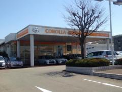 トヨタカローラ山口下関店