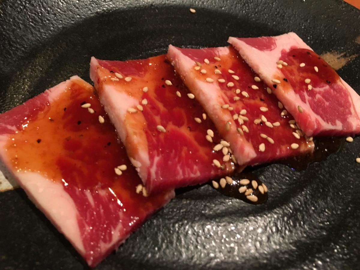 肉十八_料理/グルメ