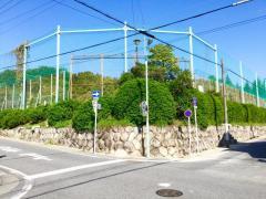 明が丘公園野球場