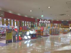 ジョーシン稲沢店