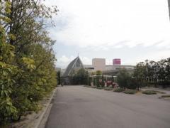 メリッサ・リーガロイヤルホテル新居浜店