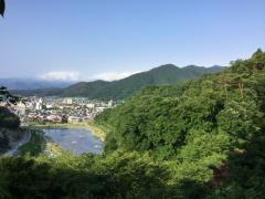 天童公園(舞鶴公園)