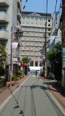 ホテルJALシティ羽田東京