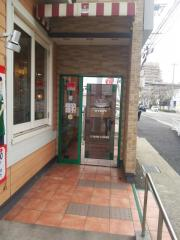 サイゼリヤ神戸高丸インター店