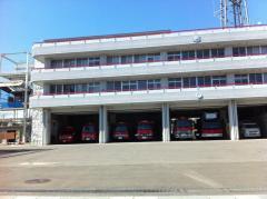 宮城消防署