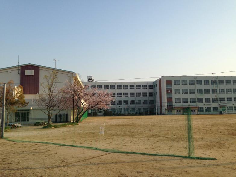 大坪小学校(名古屋市天白区大坪...