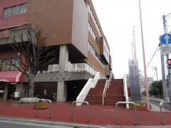 福祉センター青木会館