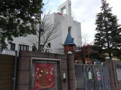 山形第一聖書バプテスト教会