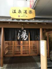 天然温泉コロナの湯安城店