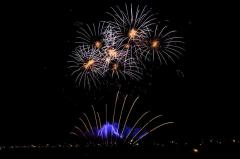 全国花火競技大会「大曲の花火」