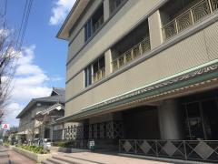愛知県武道館