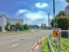 仙台港北IC
