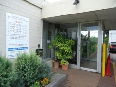 姉ヶ崎キリスト教会