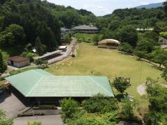 大垣市かみいしづ緑の村公園
