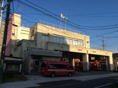 二十世紀が丘消防署