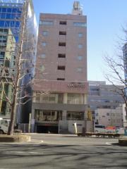 アパホテル仙台匂当台公園
