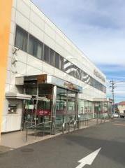 静岡銀行藤枝支店