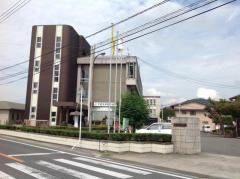福山市役所・神辺支所